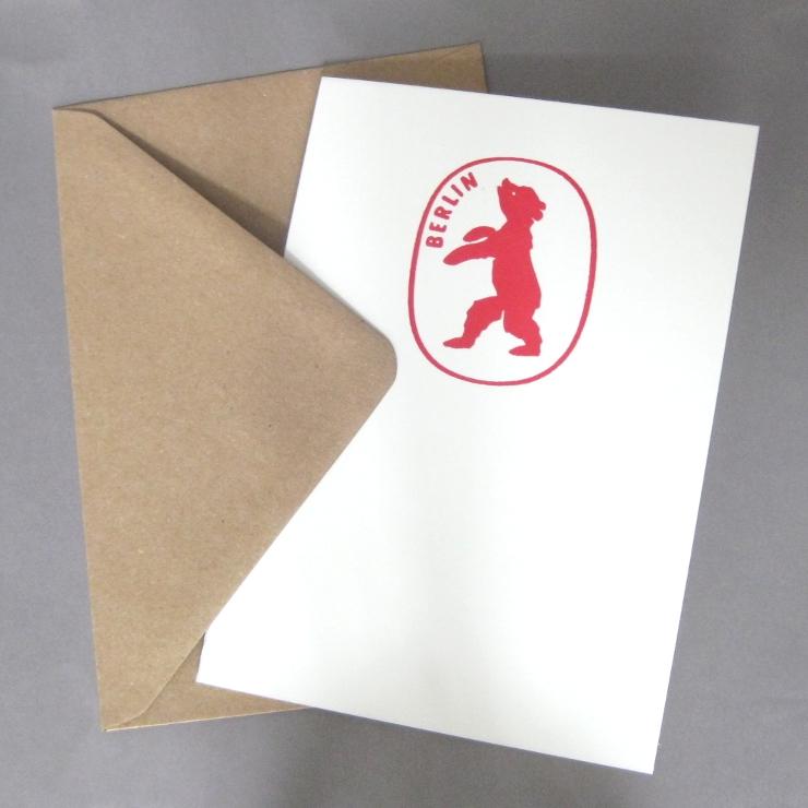 Berlin Baer Letterpress